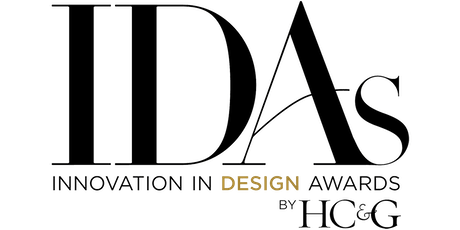 2019 Innovation in Design Awards by HC&G tickets