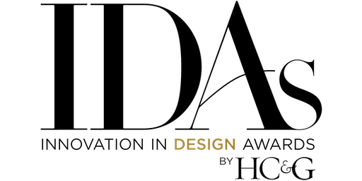 2019 Innovation in Design Awards by HC&G