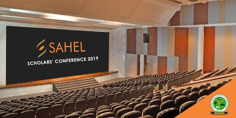 Sahel Scholars' Conference - Michael Okpara University of Agriculture tickets