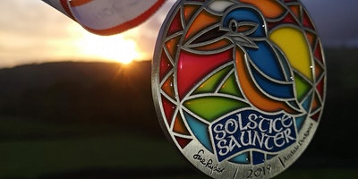 Manorlands Solstice Saunter 2020