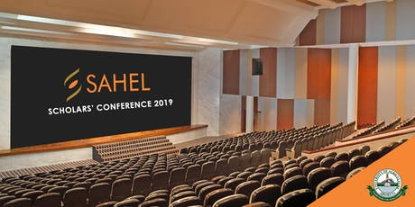 Sahel Scholars' Conference -  Federal University of Agriculture tickets