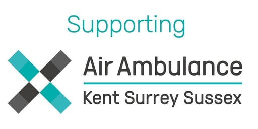 Charity Dog Walk in aid of Kent & Sussex Air Ambulance