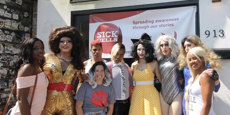 Wiggin' Out for Sickle Cell  tickets