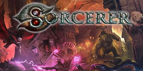 Learn to Play Sorcerer tickets