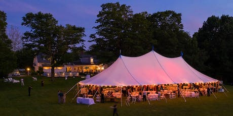 Dinner at Smith Farm Gardens tickets