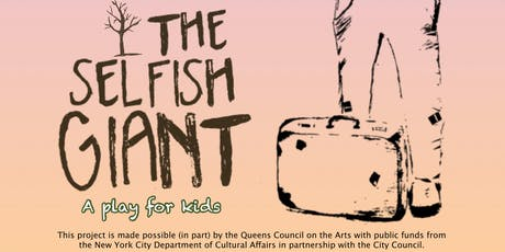The Selfish Giant tickets