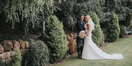 Eskmills Wedding Showcase Evening tickets