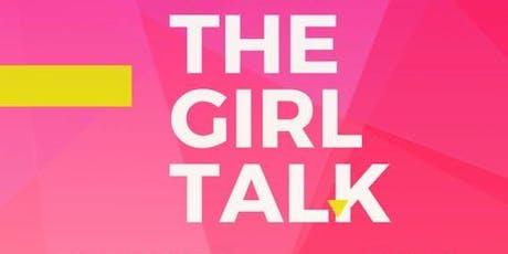 #JoinTheGirlTalk | Miami Edition 2.0 tickets