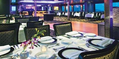 "A ""Amethyst"" Spirit of Entrepreneurs Cruise tickets"