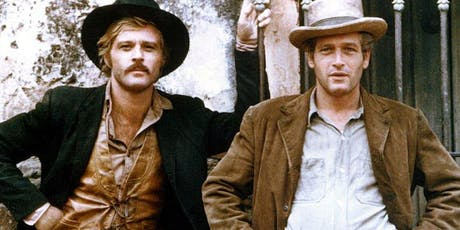 Butch Cassidy and the Sundance Kid tickets