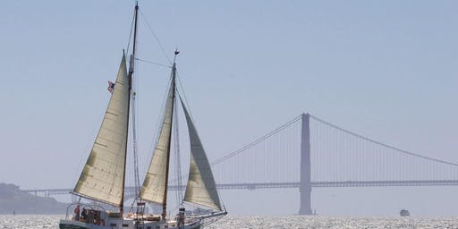 Third Annual Sails & Tales