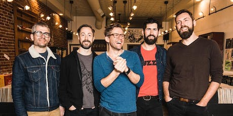 The Steel Wheels- Special CD Release tour tickets