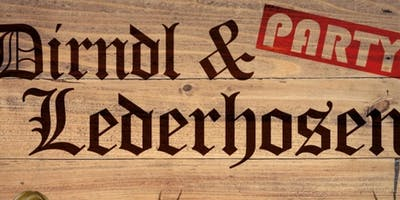 Dirndl & Lederhosen Party Bad Urach