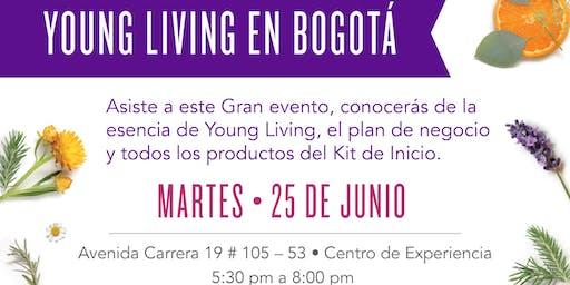 Young Living, un mundo de aceites esenciales