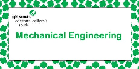 Mechanical Engineering for Brownies- Fresno tickets