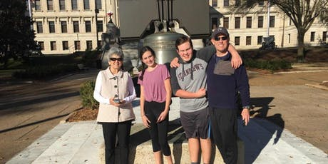 Epic Richmond Scavenger Hunt: Capitol Sights! tickets