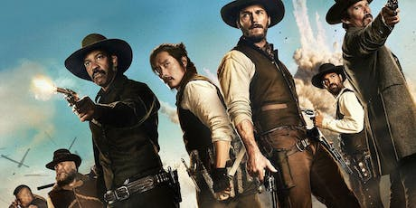 The Magnificent Seven tickets