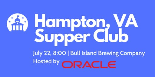 Hampton, VA Supper Club