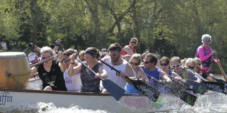 Introduction to Dragon Boat Racing tickets