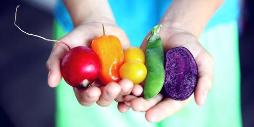 Santa Clara County Nutrition and Physical Activity Monthly Themes Training