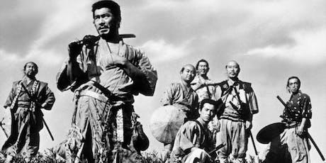 Seven Samurai tickets