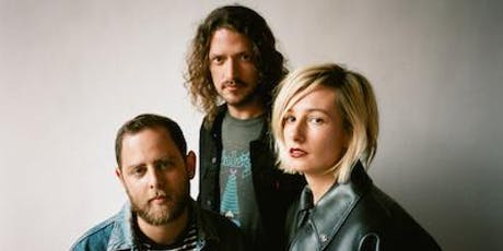 Slothrust  tickets