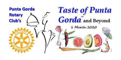 Taste of Punta Gorda and Beyond tickets