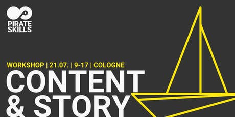 Content Marketing with Storytelling | Workshop tickets