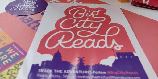 Big City Reads Readers' Day