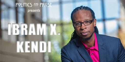 Ibram X. Kendi | HOW TO BE AN ANTIRACIST