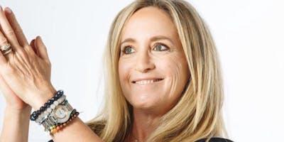 Sandy Abrams Author Meet/Greet & Breathe at Saje Wellness Century City Mall