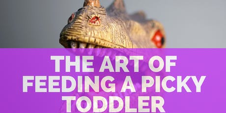 The Art of Feeding Your Picky Eater tickets