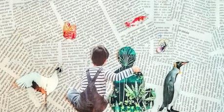 Mini Festival des consom'actions // Marché, Ateliers, Spectacle billets