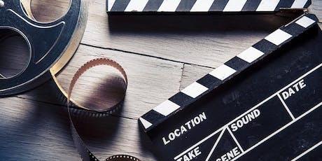 Filmmaker Meet & Greet tickets