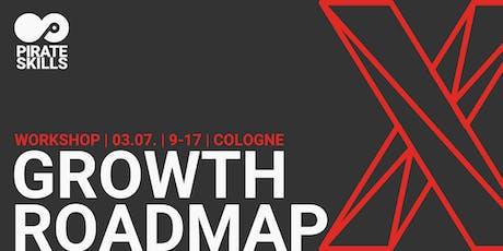 Growth Roadmap | Workshop tickets