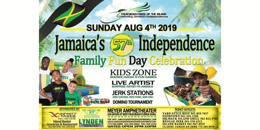 Jamaica's Independence Celebration And Family Fun Day