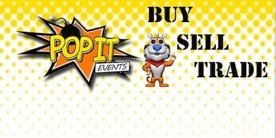 POP It Events
