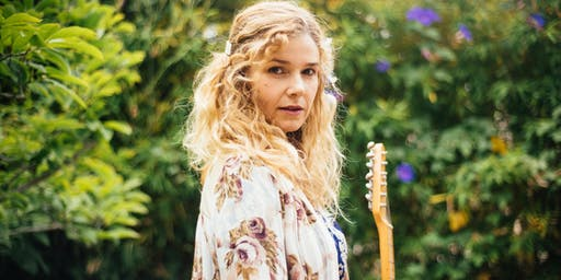 Songbyrd Presents: Leslie Stevens