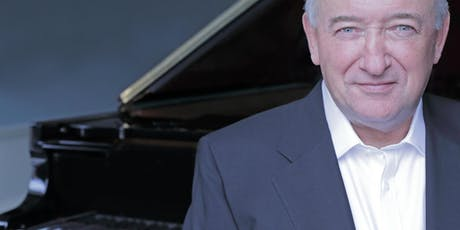 PIANO DAY: John O'Conor tickets