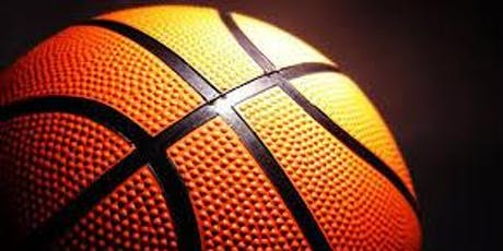 Free Youth Summer Basketball Camp 2019 tickets
