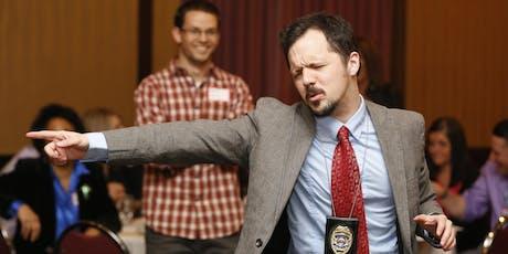 Dinner Detective Murder Mystery Show Omaha, NE tickets