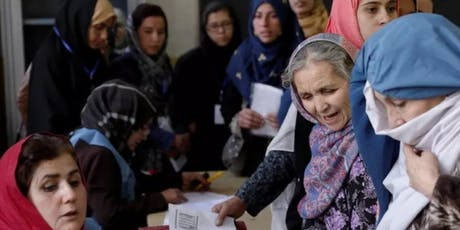 Ensuring An Inclusive Afghan Peace Process tickets