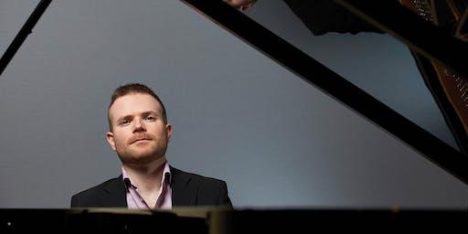 PIANO DAY: David Quigley