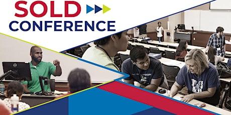 2019-2020 Student Organization Leadership Development (SOLD) Conference  tickets