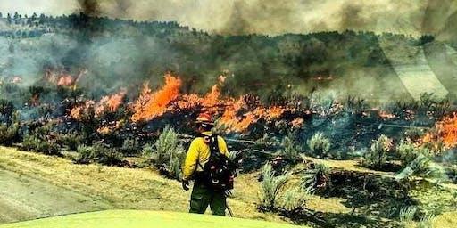S-219 Firing Operations (NWCG) Live fire
