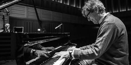 PIANO DAY: Darius Brubeck tickets