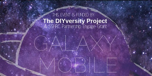 Galaxy Mobile/Origami Open House