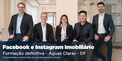 Facebook e Instagram Imobiliário DEFINITIVO - Águas Claras