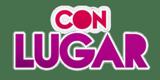 Con Lugar - Episodio Especial, 2019