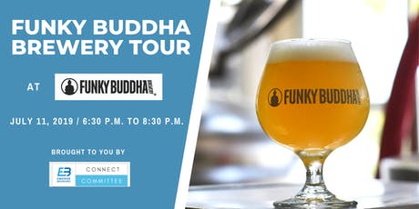 Funky Buddha Brewery Tour tickets